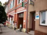 Restaurace Bohema