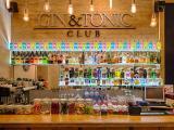 Gin & Tonic Club