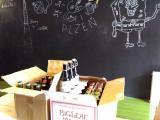 Pivo Plzeň Pohodový bar