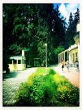 Restaurace Gril Park