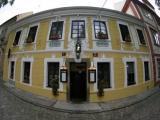 Restaurace U Zlaté Hrušky
