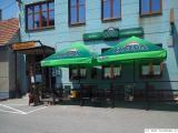Restaurace U Svatého Huberta Letonice