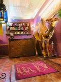 La Kasbah Arabian Lounge & Mocktails