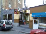 Pizzerie Martinská