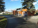 Pilotní foto Škoda sport park