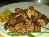 Aberdeen Angus Steak House