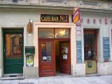 Pilotní foto Café Bar Nr.1