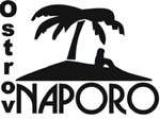 Pilotní foto Ostrov Naporo