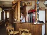 Saloon u Frankieho