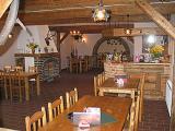 Restaurant Penzion Bartochov