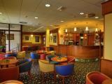 Hotel Primavera foyer