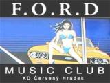Ford Music Club