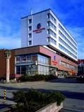 Amber Hotel Palcát
